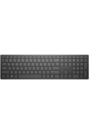 клавиатура HP Pavilion Wireless Keyboard 600 Russ, Black USB [4CE98AA]