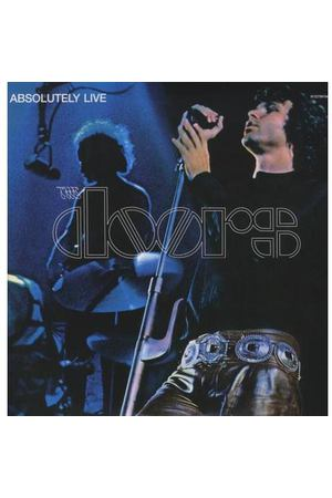 The Doors / Absolutely Live