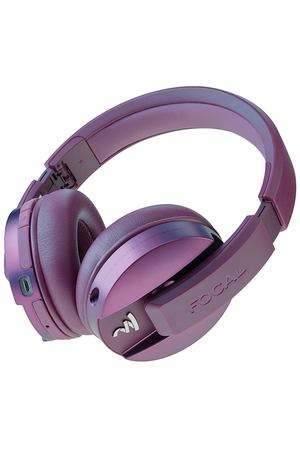 Наушники Bluetooth Focal Listen Wireless Chic Purple