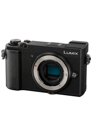 Фотоаппарат системный Panasonic Lumix GX9 Body Black (DC-GX9EE-K)