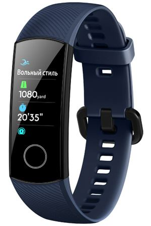 Смарт-браслет Honor Band 5 Midnight Navy (CRS-B19S)