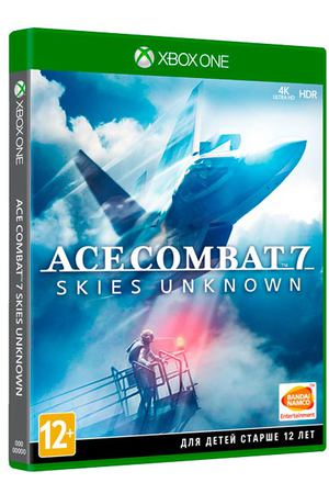 Xbox One игра Bandai Namco Ace Combat 7: Skies Unknown