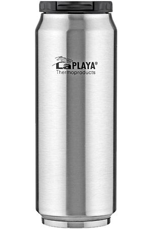 Термокружка LaPlaya Travel Mug Warm-Cool Can 0,5л Silver (560102)