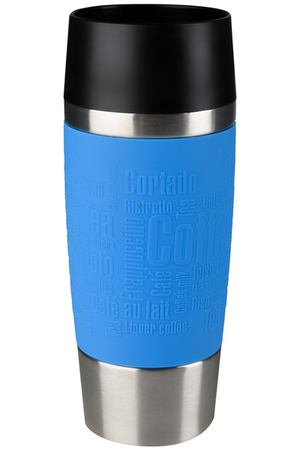 Термокружка Emsa Travel Mug 0,36L Blue (513552)