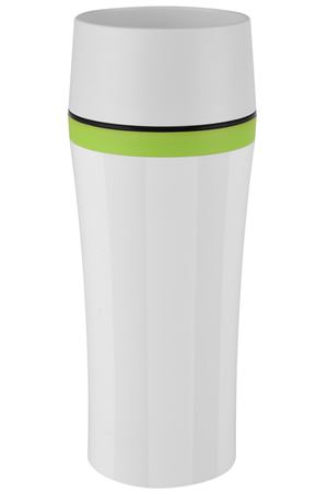 Термокружка Emsa Travel Mug Fun 0,36л White/Black (514176)