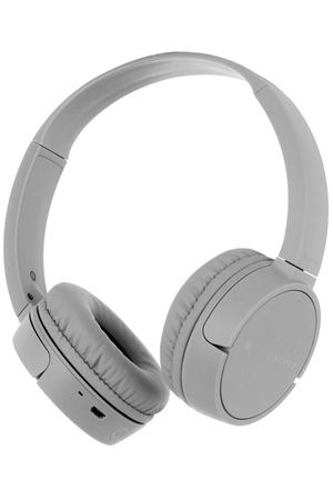 Наушники Bluetooth Sony WH-CH500/HC Gray