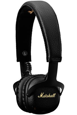 Наушники Bluetooth Marshall Mid ANC Bluetooth Black