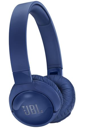 Наушники Bluetooth JBL T600BTNC Blue