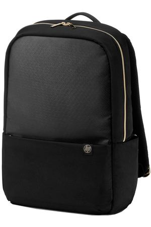 Рюкзак для ноутбука HP Pavilion Accent Backpack 15 Black/Gold
