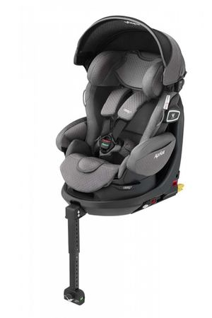 Автокресло Aprica Fladea Grow Isofix 360° Safety Premium