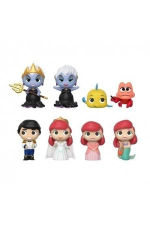 "Фигурка Mystery Minis ""DisneyM: Little Mermaid"""