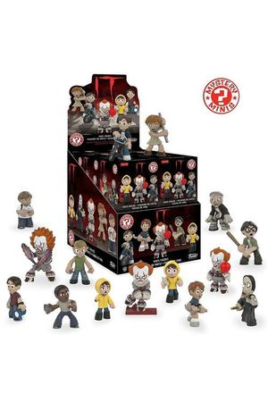 "Фигурка Mystery Minis: IT Chapter 2 ""12PC PDQ"", в ассортименте"
