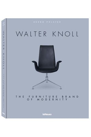 Bernd Polster. Walter Knoll: The Furniture Brand of Modernity