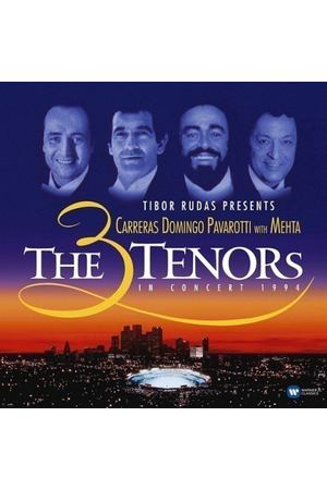 The 3 Tenors - The 3 Tenors in Concert 1994