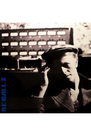 David Bowie - Re: Call 2