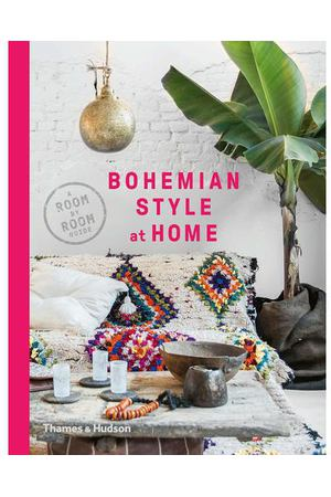 Bohemian Style at Home: A Room by Room Guide