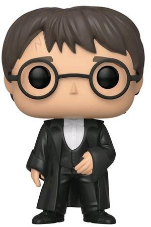 "Фигурка POP! ""Harry Potter S7: Harry Potter (Yule)"""