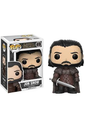 "Фигурка POP! Game of Thrones S7 ""Jon Snow"""