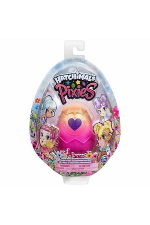 "Фигурка коллекционная ""Hatchimals Пикси"""