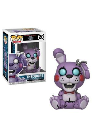 "Фигурка POP! Books ""Theodore"" 29333"