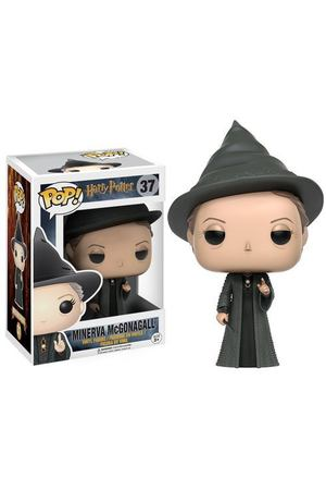 "Фигурка POP! ""Harry Potter. Professor McGonagall"", 10 см"