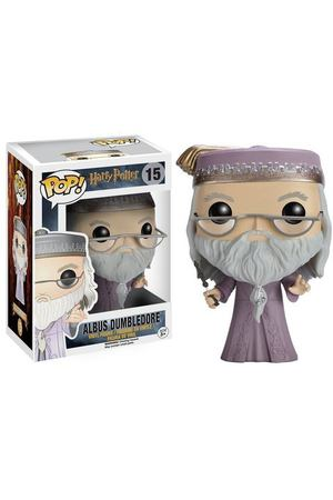 "Фигурка POP! ""Harry Potter. Albus Dumbledore"""
