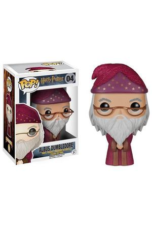 "Фигурка POP! ""Harry Potter. Albus Dumbledore"", 9,5 см"