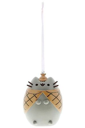 "Украшение ""Pusheen detective ornament"""