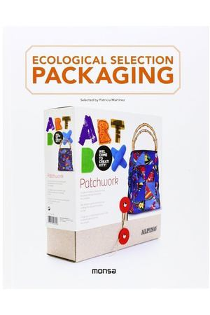 Patricia Martinez. Ecological Selection Packaging