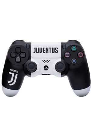 "Геймпад для консоли PS4 PlayStation 4 Rainbo DualShock 4 ""Juventus"""
