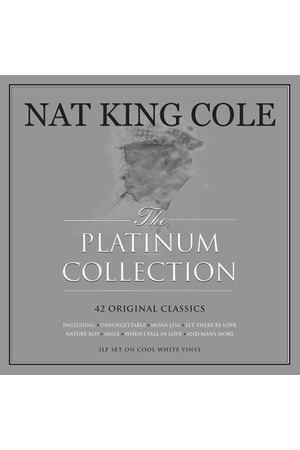 Nat King Cole - The Platinum Collection, 3LP