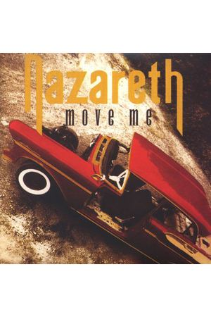 Nazareth - Move Me