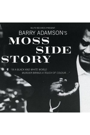 Barry Adamson ‎- Moss Side Story