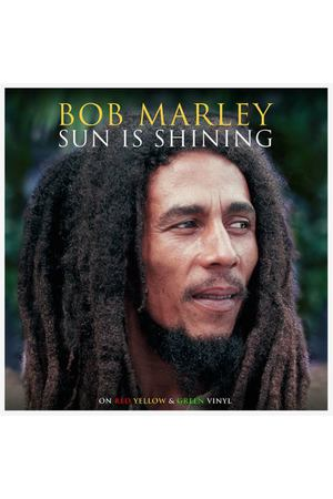 Bob Marley - Sun Is Shining, 3LP