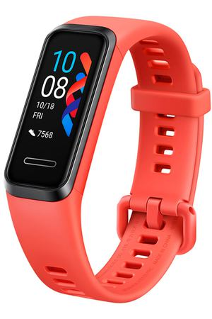 Фитнес-браслет Huawei Band 4 Amber Sunrise (ADS-B29)