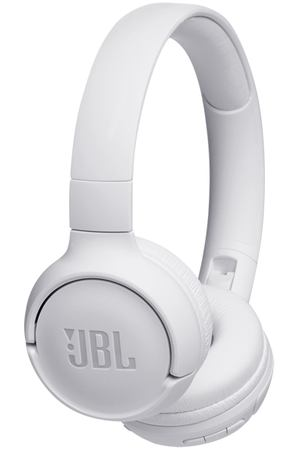 Наушники Bluetooth JBL Tune 590BT White