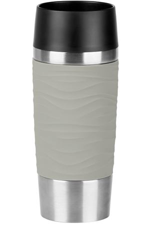 Термокружка Emsa Travel Mug Waves 0,36л Blue (N2010700)