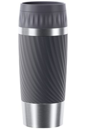Термокружка Emsa Travel Mug Easy Twist Graphite (N2011500)