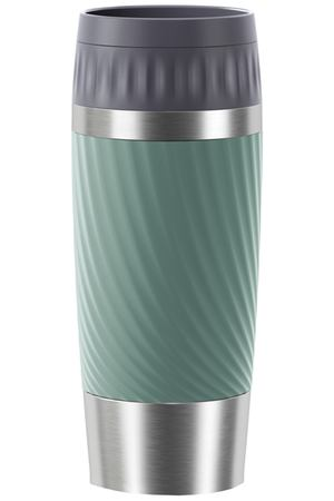 Термокружка Emsa Travel Mug Easy Twist Green (N2011700)