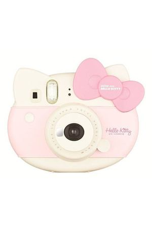 "Фотоаппарат ""Instax Mini Hello Kitty"""