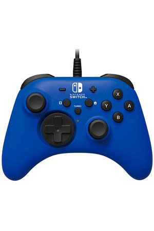 Геймпад для  Switch Hori Blue (NSW-155U)