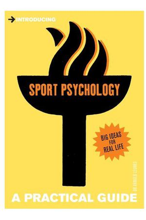 Arnold LeUnes. A Practical Guide to Sport Psychology