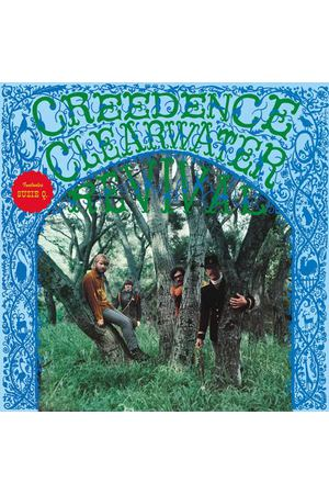 Creedence - Clearwater Revival Creedence Clearwater Revival