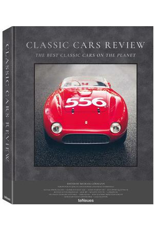 Michael Brunnbauer. Classic Cars Review