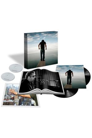 Elton John - The Diving Board (Limited Edition), 2LP + CD + DVD