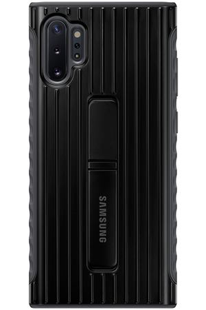 Чехол Samsung Protective Standing Cover для Note 10+, Black