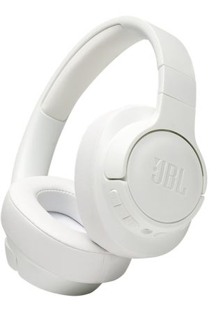 Наушники Bluetooth JBL Tune 750BTNC White