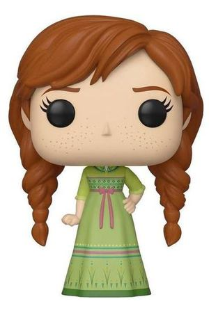 "Фигурка POP! ""Disney: Frozen 2: Anna (Nightgown)"""