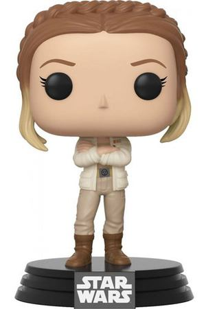 "Фигурка POP! Bobble ""Star Wars Ep 9: Lieutenant Connix"""