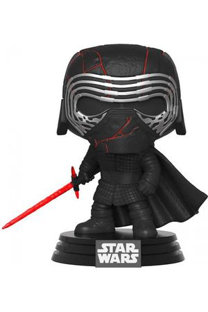 "Фигурка POP! Bobble ""Star Wars Ep 9: Kylo Ren Supreme Leader"""